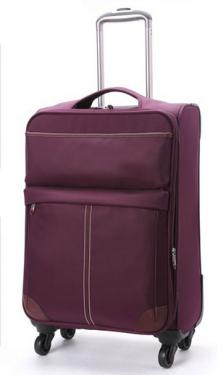 High quality waterproof soft luggage,oxford luggage sets